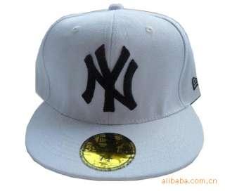 New NY baseball caps men ball cotton golf dancing cap hat casual cap