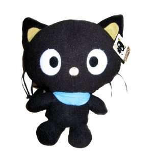 hello kitty friend CHOCOCAT cat Large plush Toy 12in Toys & Games