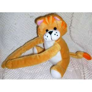8 Plush Cat Doll Toy Toys & Games