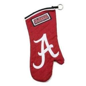 Alabama Crimson Tide Team Grill Glove & Oven Mitt