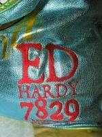 de matanzas ED HARDY Ángeles de amor lentamente? Nuevo con Etiquetas