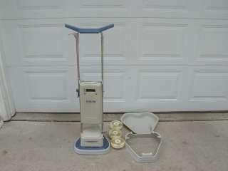 Electrolux Epic Carpet Floor Pro Scrubber Cleaner |