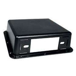 Car Truck Boat Stereo CB Radio dash universal mount kit