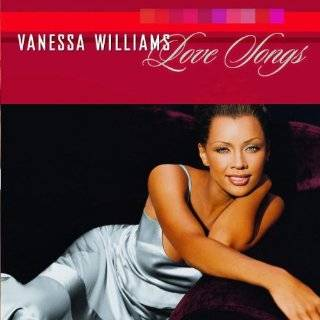 Williams   Greatest Hits The First Ten Years Vanessa Williams Music