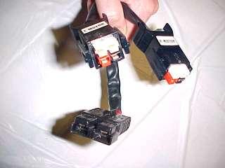 electric wheelchair joystick