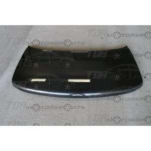 Seibon Carbon Fiber OEM Style Hood Scion XB 03 06: Automotive