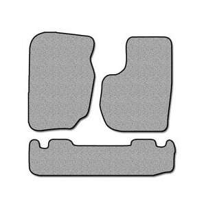 Dodge Ram Pickup Touring Carpeted Custom Fit Floor Mats   extended and