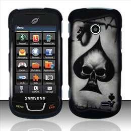 Zebra Hard Case Cover for Samsung T528g Straight Talk Accessory