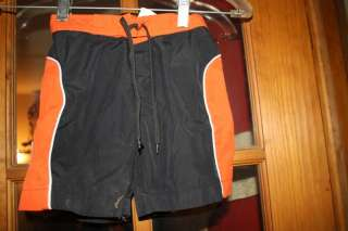 Harley Davidson Toddlers Swim Trunks sz 3T
