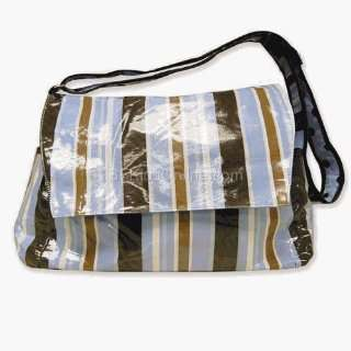 Max Messenger Style Diaper Bag Baby