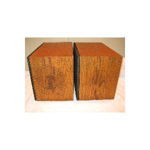 Klipsch KG2 Bookshelf Speakers, Vintage Classics, Sound Great!