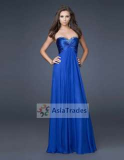 New! Elegant Womens sexy party Prom Evening Cocktail Dress Size 6 16