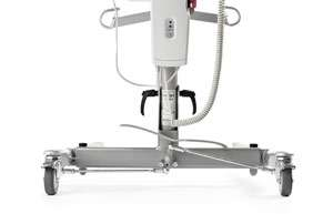 Carina350EE  mobile lift with electrical base widening   $3,973.19