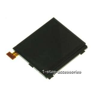 RIM Blackberry Bold 9700 OEM LCD Display Screen 004/111