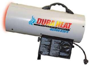 Dura Heat Portable 40,000 BTU LP Gas Forced Air Heater