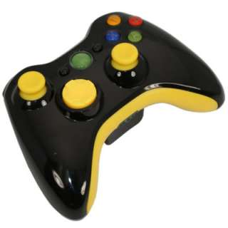 MadModz Steelers Themed XBOX 360 Controller Kit