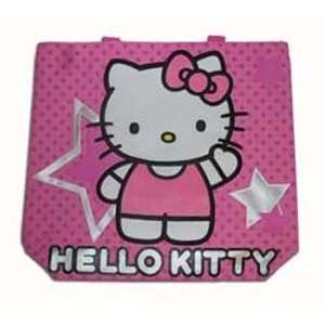 Hello Kitty Pink Tote Bag Toys & Games