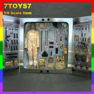 Soldier Story 1/6 U.S. Navy EODMU 11_ Box set _NOW SR016Z