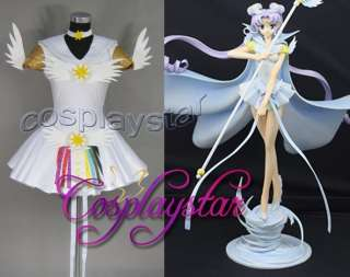 sailor cosmos cosplay  Sailor Moon Sailor Cosmos