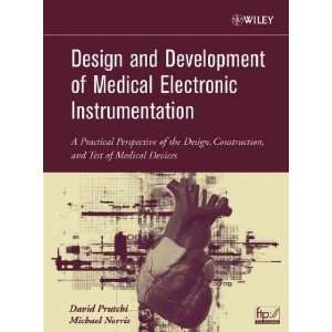 Electronic Instrumentation: A Practical Perspective of the Design