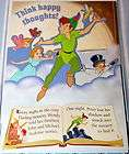 NEW Peter Pan Collectible Figures Set Disney Park Exclusive VHTF