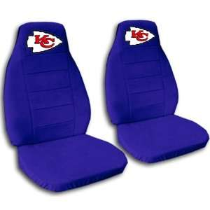 Kansas City seat covers for a 2007 to 2012 Chevrolet Silverado. Side
