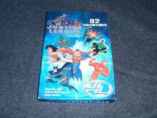 wonder woman justice league valentines hawkgirl superman flash batman