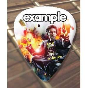 Example Premium Guitar Pick x 5 Medium Musical