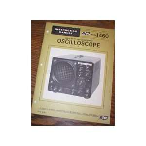 Solid State Triggered Sweep Oscilloscope: Dynascan Corporation: Books