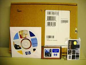 HP SCR241 SMART CARD READER NEW IN BOX 808736519113