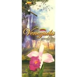 Venezuela Y Su Musica (6 Cd Box Set) VENEZUELA Y SU MUSICA Music