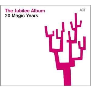 Jubilee Album20 Magic Years Jubilee Album20 Magic Years