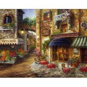 Nicky Boehme   Buon Appetito
