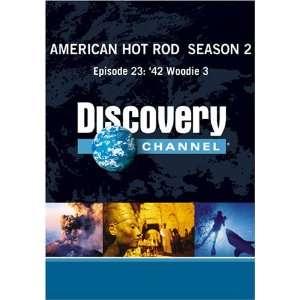 American Hot Rod Season 2   Episode 123 Discovery