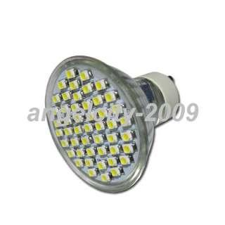 GU10 48 SMD 1210 LED Light Lamp Bulb Warm White 9W 110V
