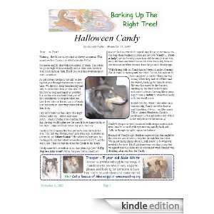 Halloween Candy (Barking Up The Right Tree) Daniel Castle