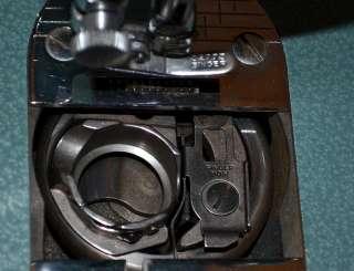 Singer Model 285K Sewing Machine