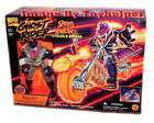 1995 Ghost Rider Spirits Vengeance Cycles Riders