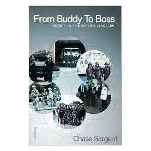 Boss Publisher Fire Engineering Books & Videos Chase Sargent Books