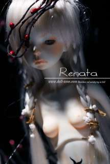 Renata DollZone 1/4 girl SUPER DOLLFIE size bjd msd