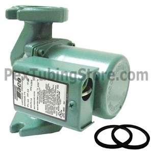 TACO 006 F4 Cast Iron Circulator Pump 1/40 HP