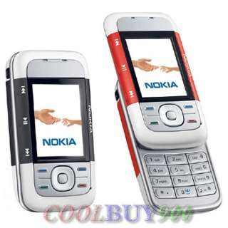 NEW NOKIA XpressMusic 5300 UNLOCK GSM Mobile Cell Phone 6417182756665