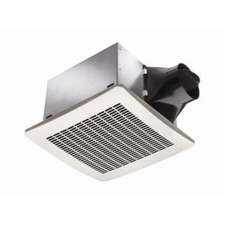Delta Breez 110 CFM Exhaust Fan Heating, Cooling, & Air Quality
