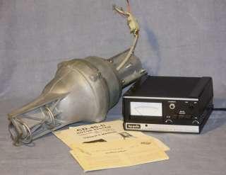 Ham Radio Base Mast Antenna Control Box Rotor Rotator Controller bjd
