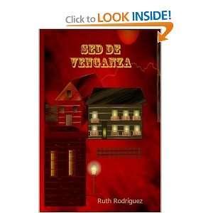 de Venganza (Spanish Edition) (9781435723535) Ruth Rodriguez Books