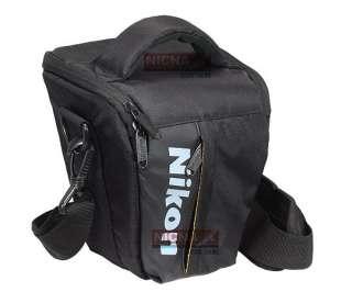 Nikon DSLR Waterproof Shockproof Camera Case Bag for D90 D700 D3100