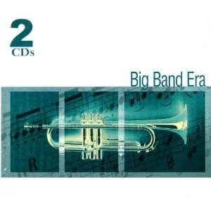 Big Band Era Various Artists, Var, Jazz Music