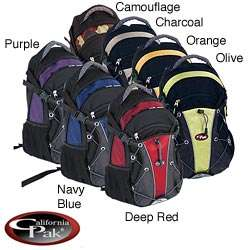 CalPak High Flyer Backpack with Front Cover  Overstock