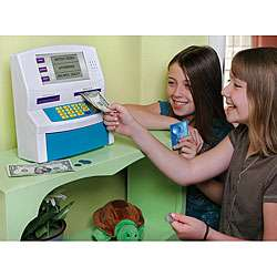 Blue Hat Electronic ATM Bank Toy (Case of 4)  Overstock
