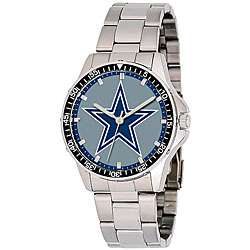 Dallas Cowboys NFL Mens Coach Watch
